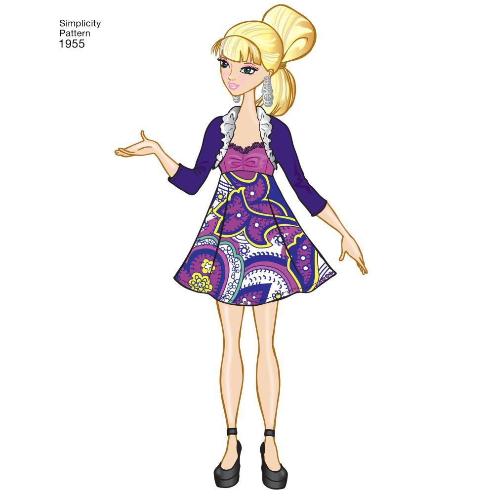 simplicity-doll-clothing-pattern-1955-AV3