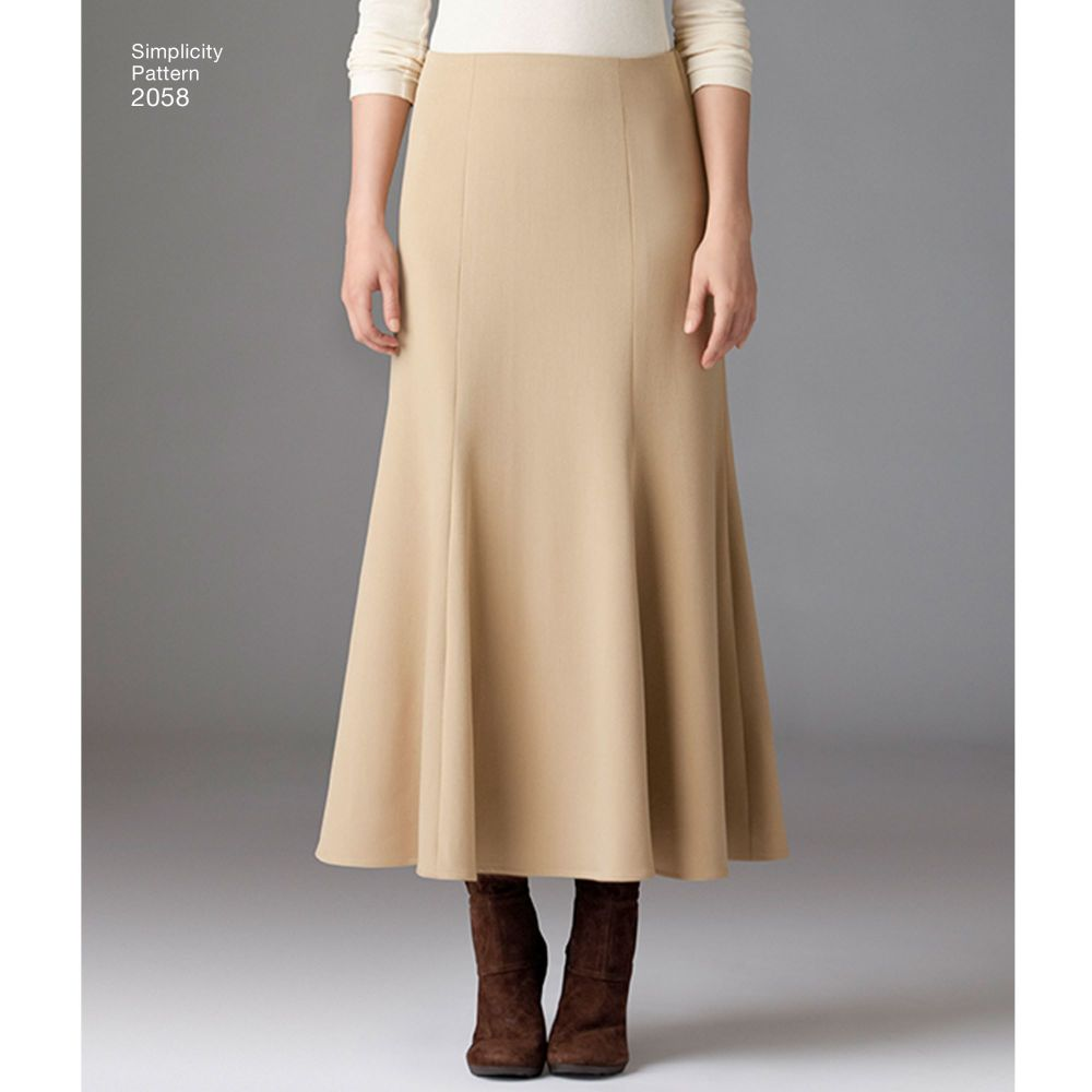 simplicity-skirts-pants-pattern-2058-AV1A