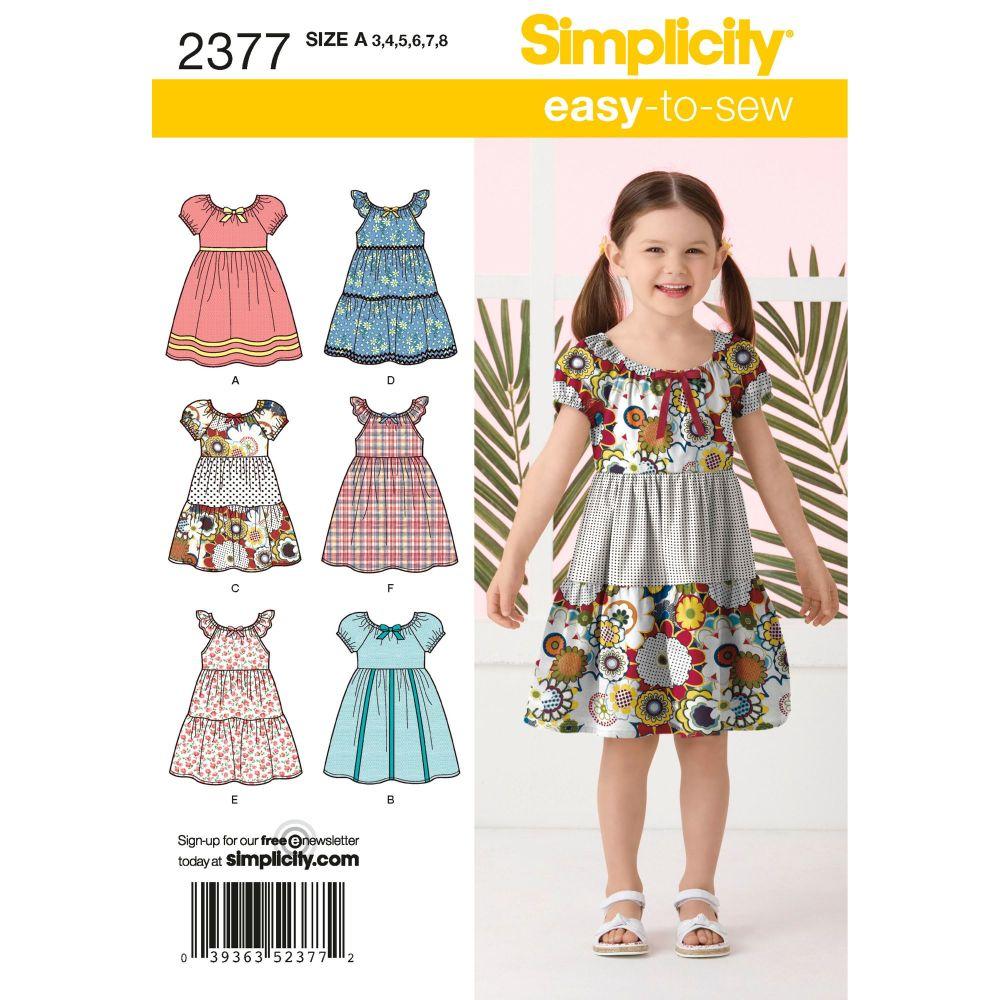 simplicity-2377-envelope-front