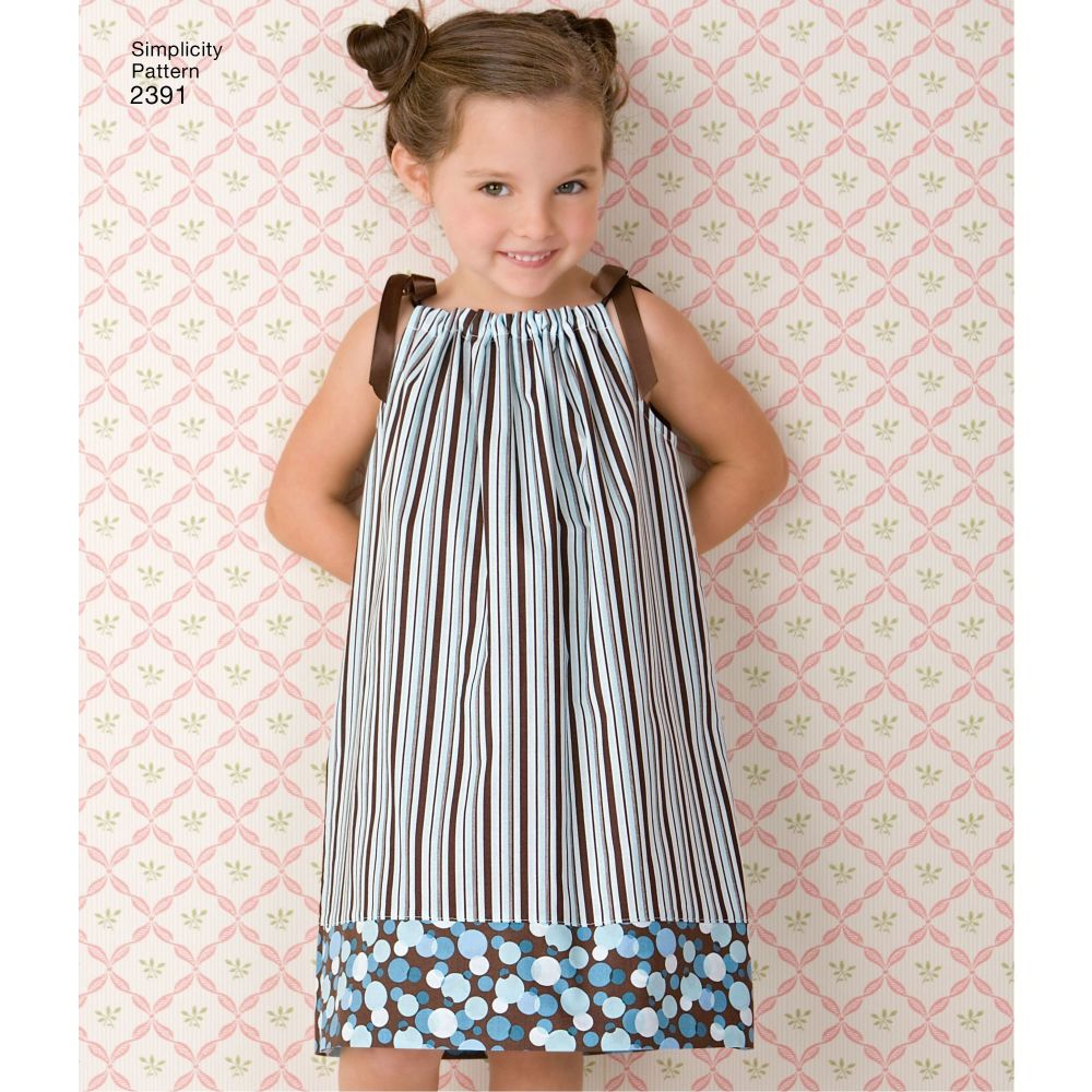 simplicity-girls-pattern-2391-AV4