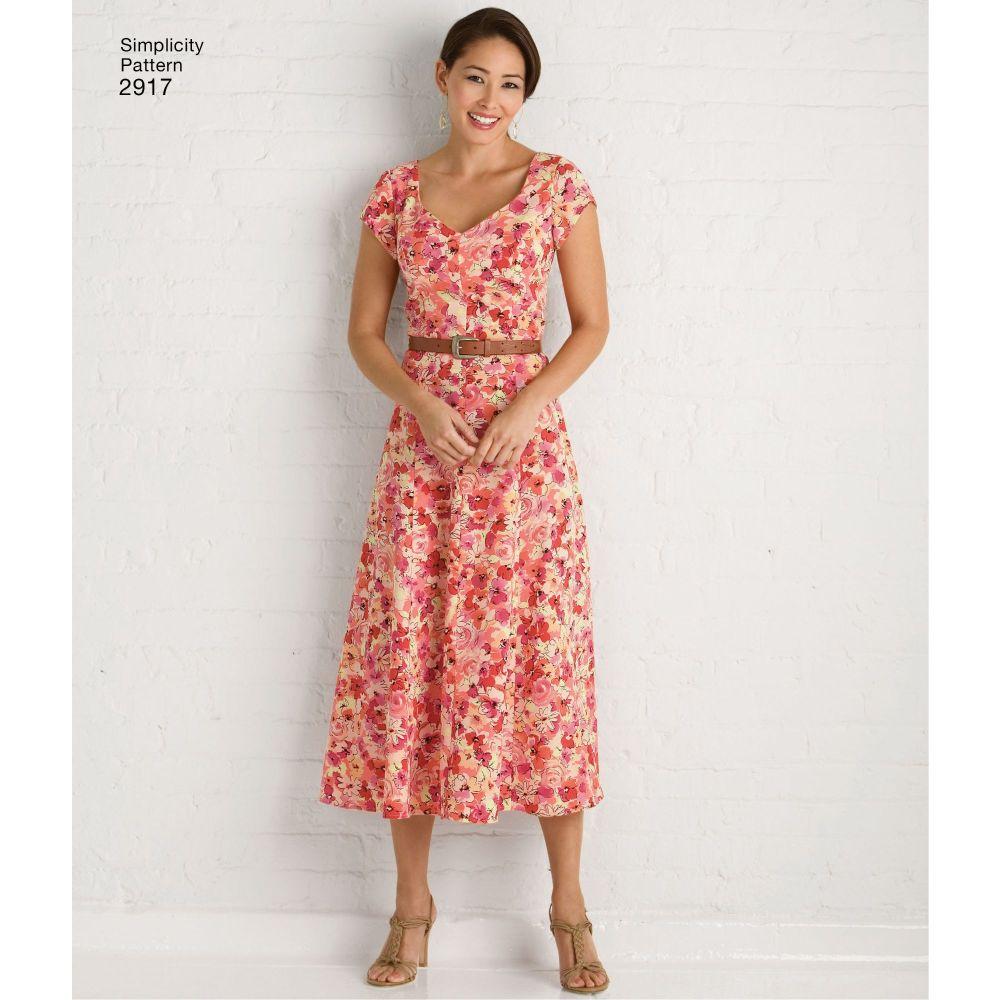 simplicity-dresses-pattern-2917-AV1