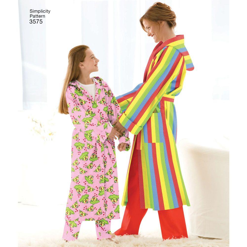 simplicity-unisex-scrubs-pattern-3575-AV1C