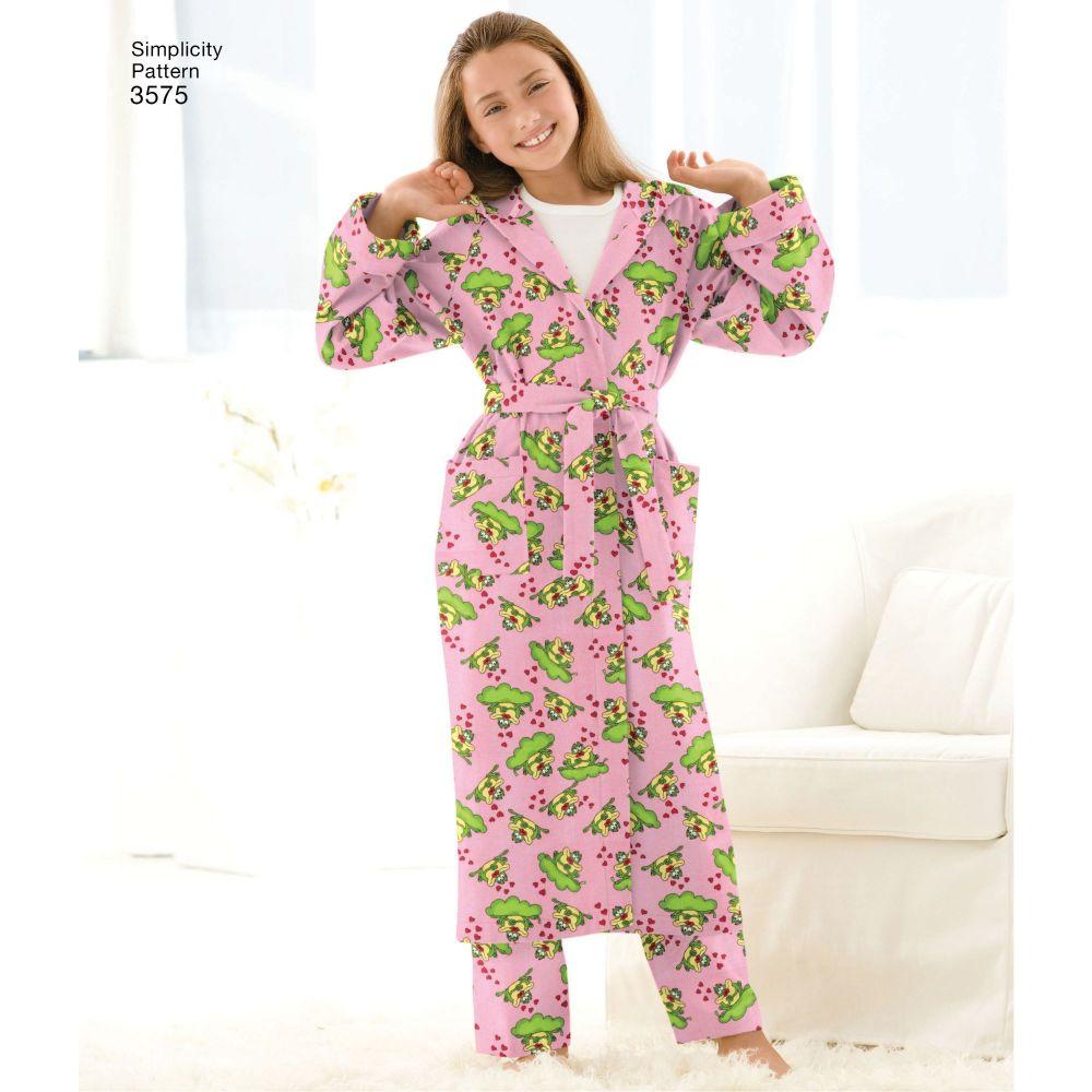 simplicity-unisex-scrubs-pattern-3575-AV1D