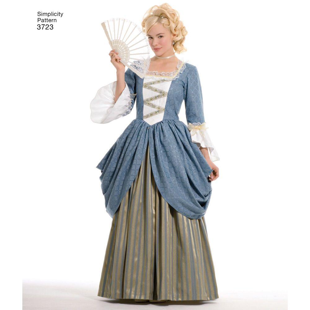 simplicity-costumes-adult-pattern-3723-AV2