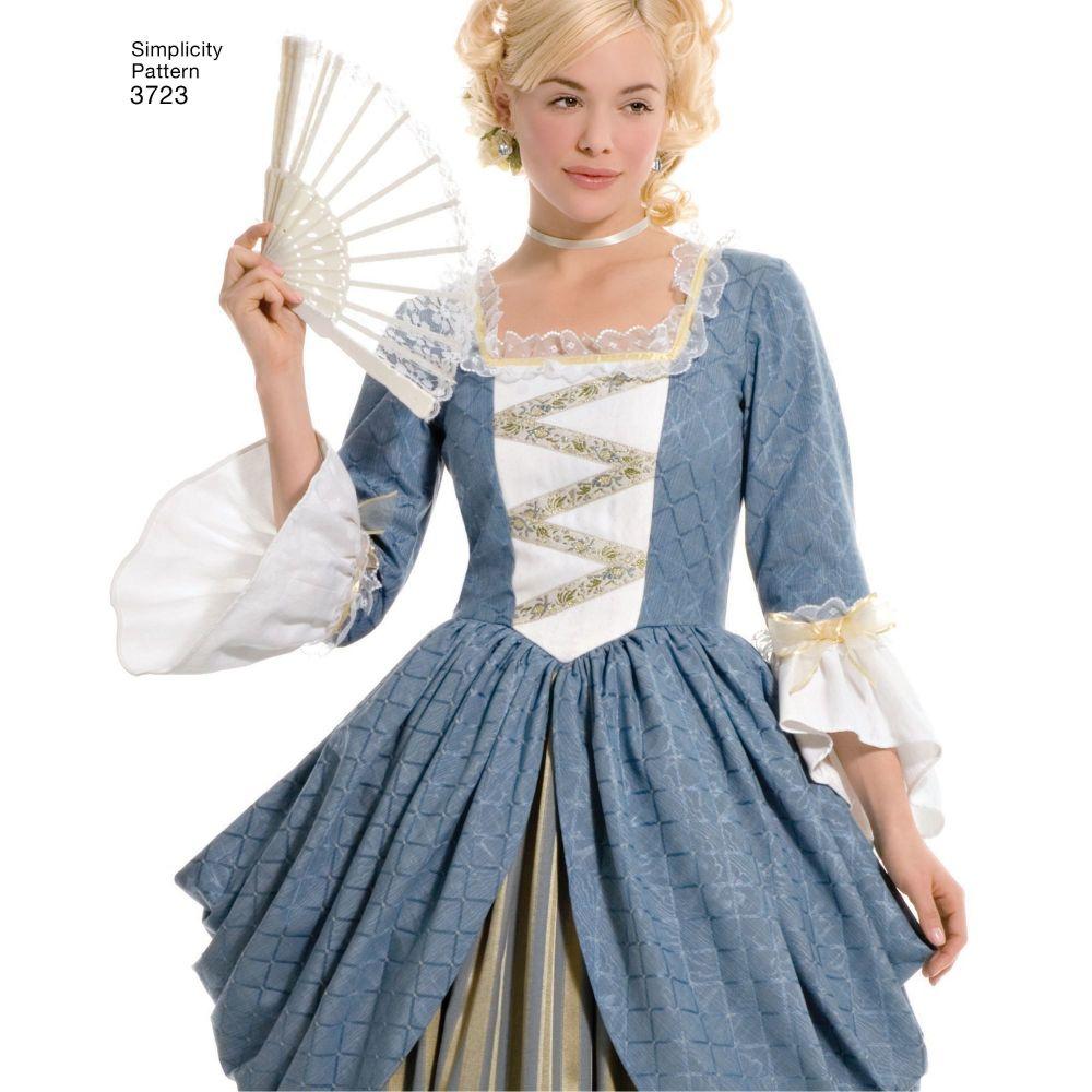 simplicity-costumes-adult-pattern-3723-AV2A