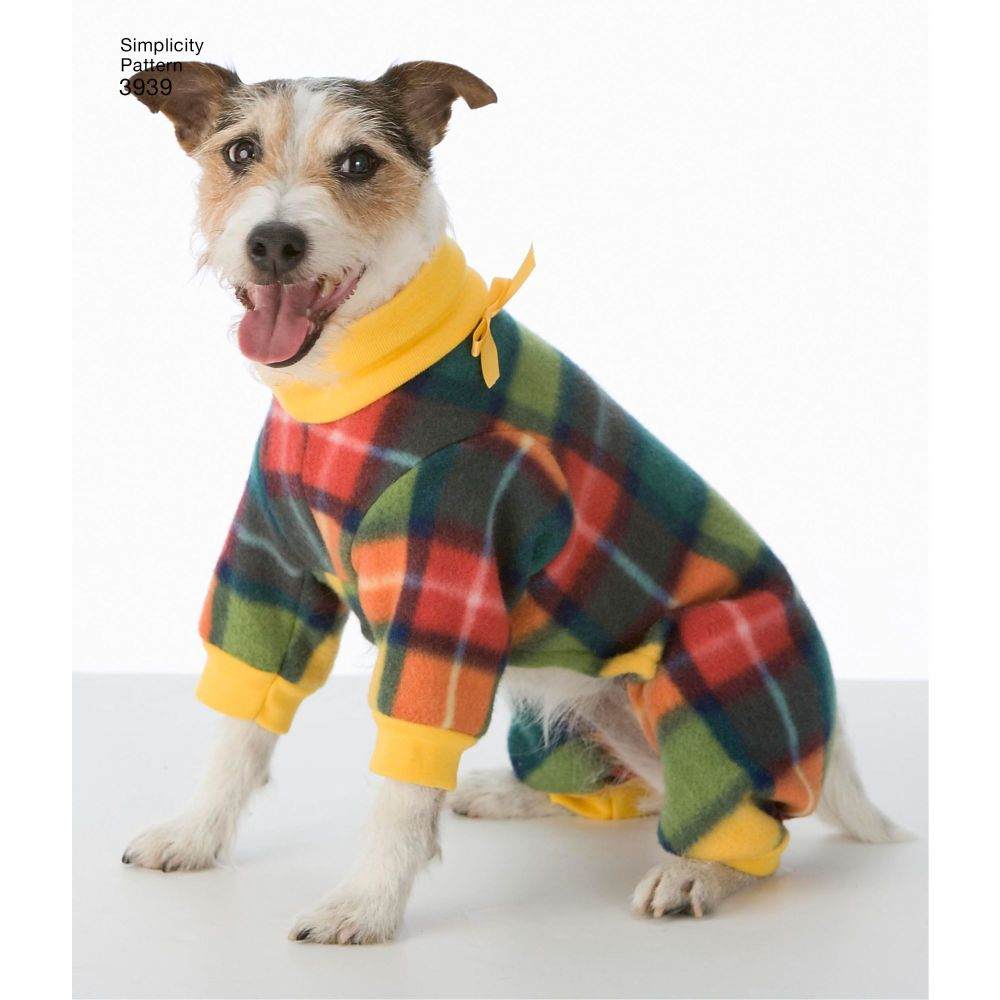 simplicity-pet-clothing-pattern-3939-AV1