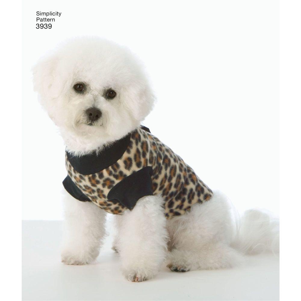 simplicity-pet-clothing-pattern-3939-AV3