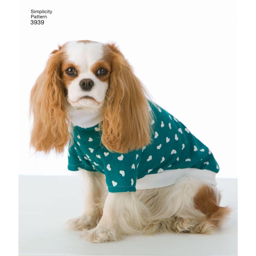 simplicity-pet-clothing-pattern-3939-AV4