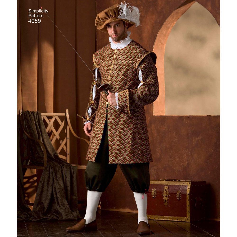 simplicity-costumes-adult-pattern-4059-AV1