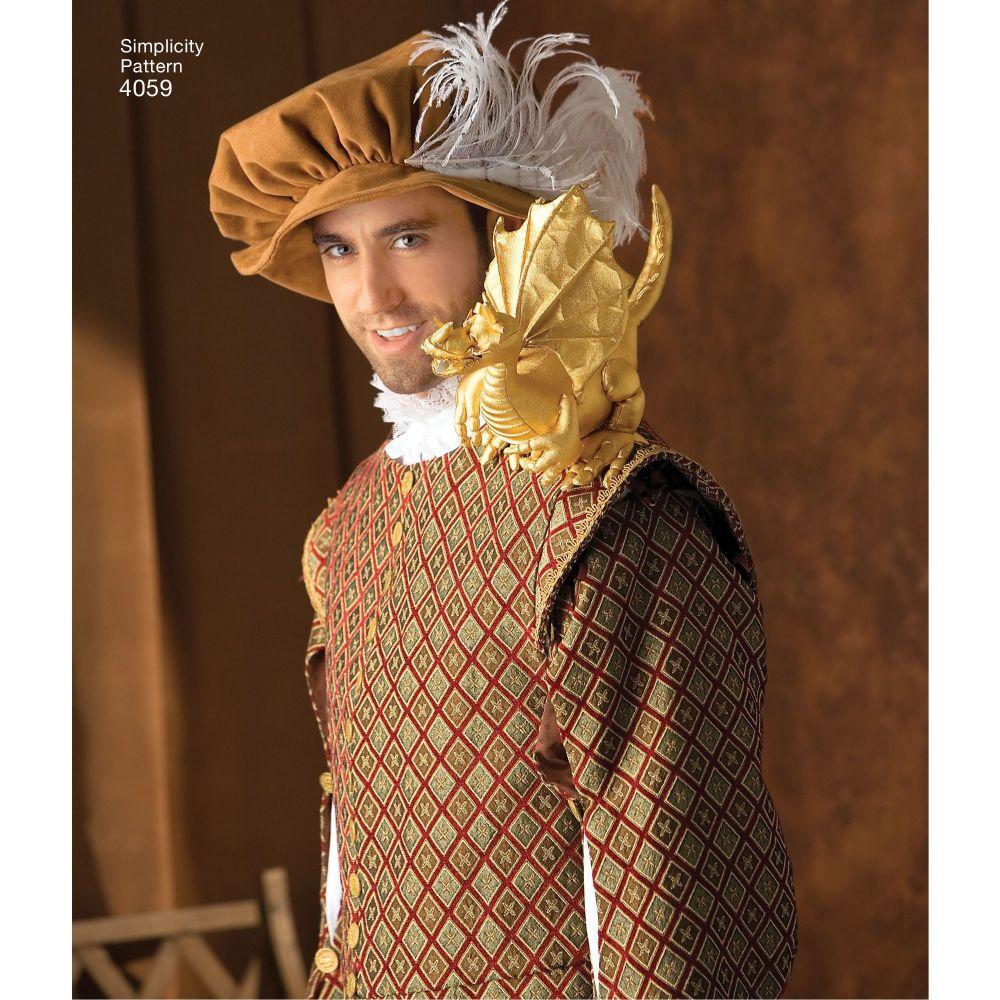 simplicity-costumes-adult-pattern-4059-AV1A