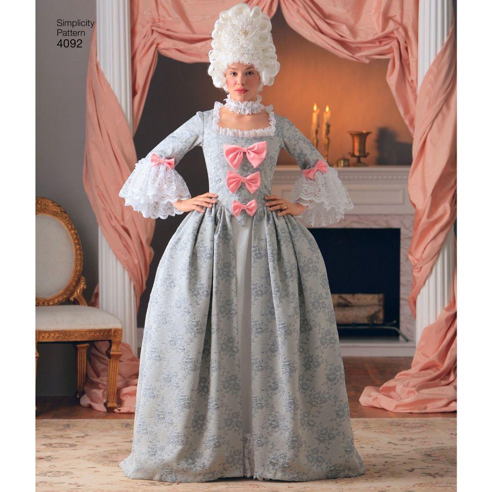 simplicity-costumes-pattern-4092-AV1