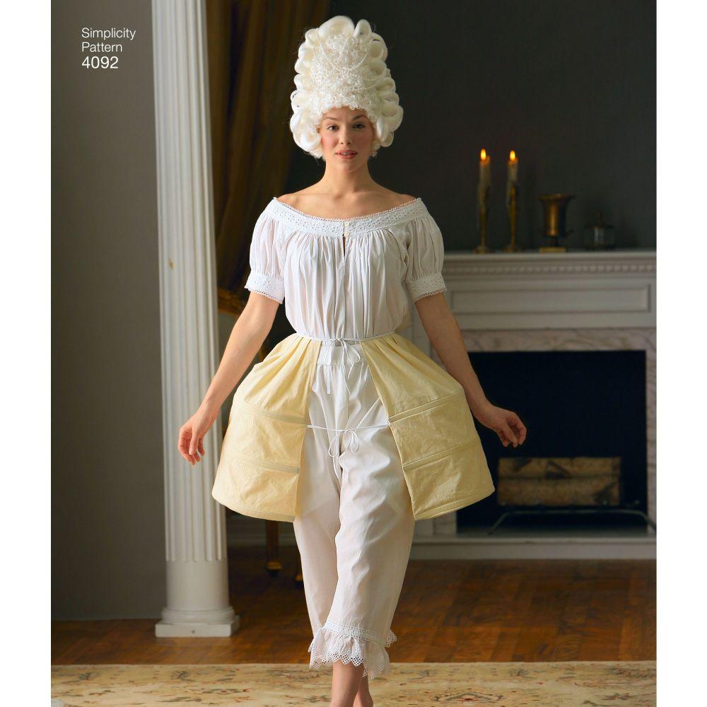 simplicity-costumes-pattern-4092-AV1A