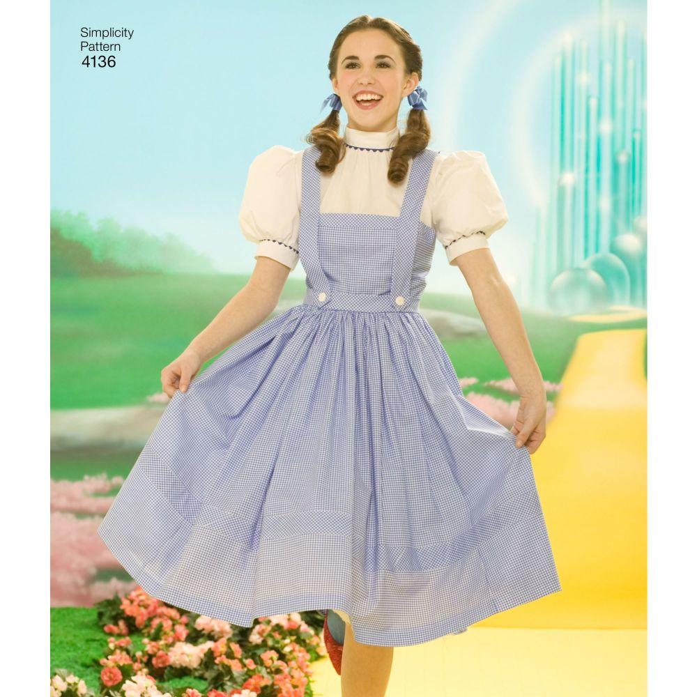 simplicity-costumes-pattern-4136-AV1A