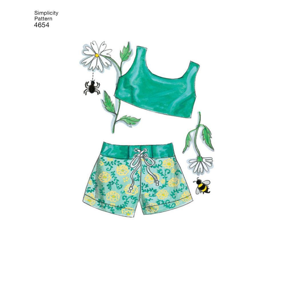 simplicity-doll-clothing-pattern-4654-AV4