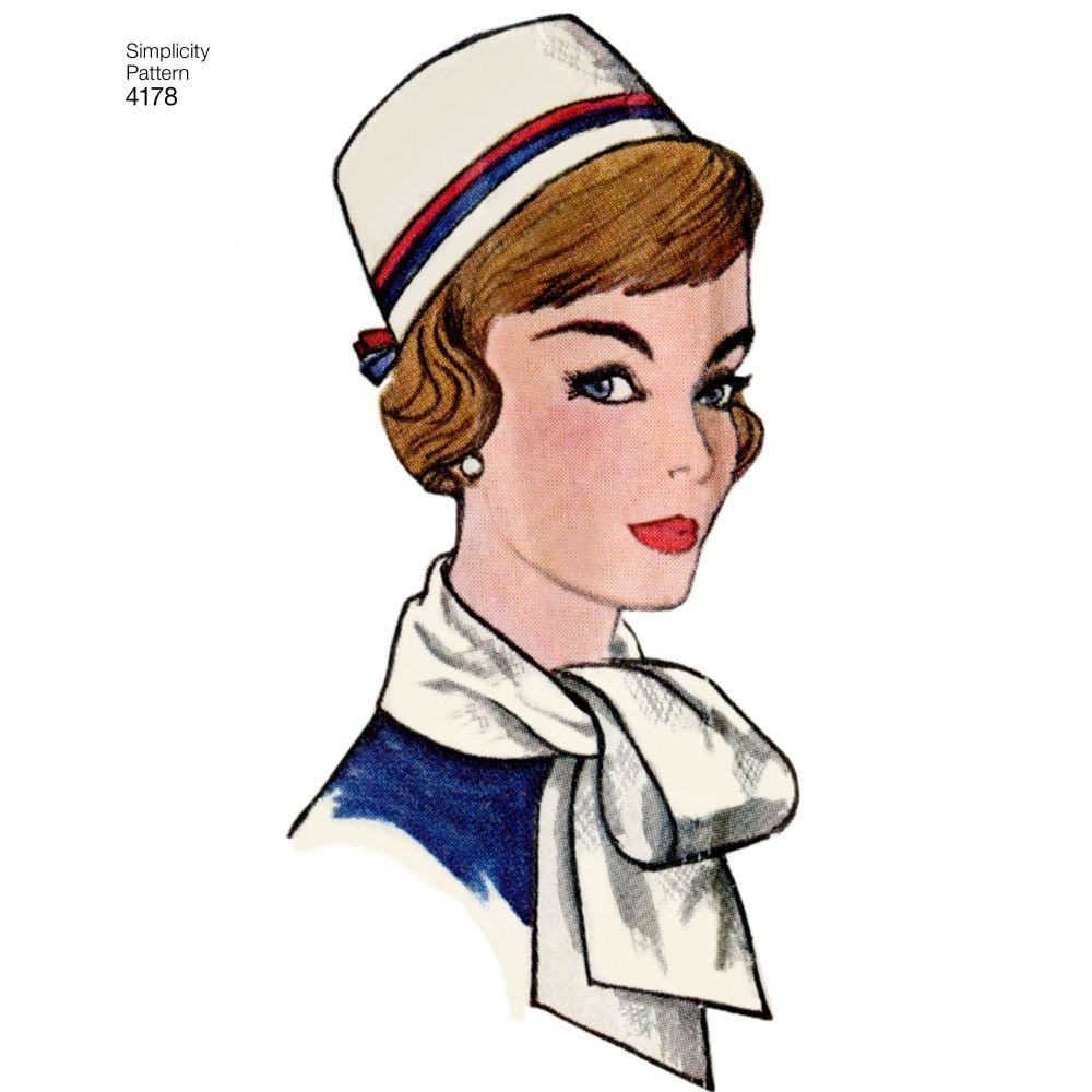 simplicity-vintage-accessories-hats-pattern-4178-AV5