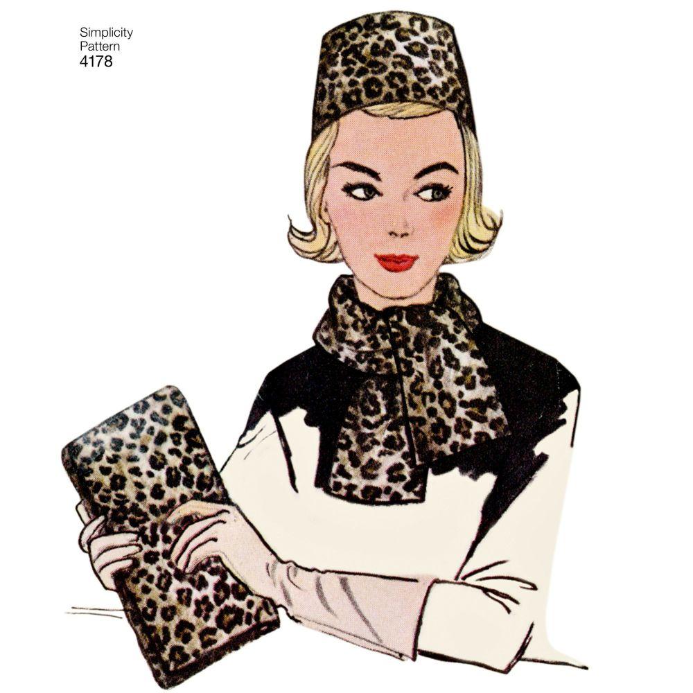 simplicity-vintage-accessories-hats-pattern-4178-AV6