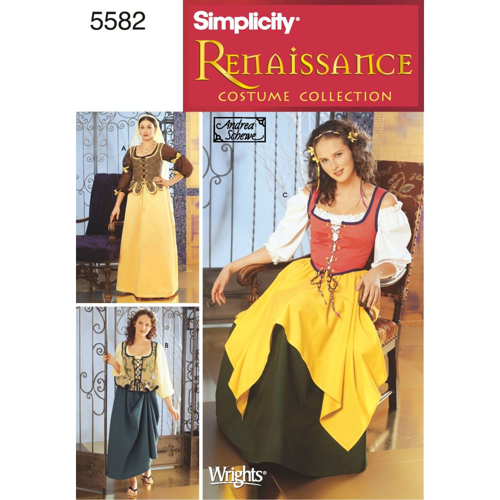 simplicity-costumes-pattern-5582-envelope-front