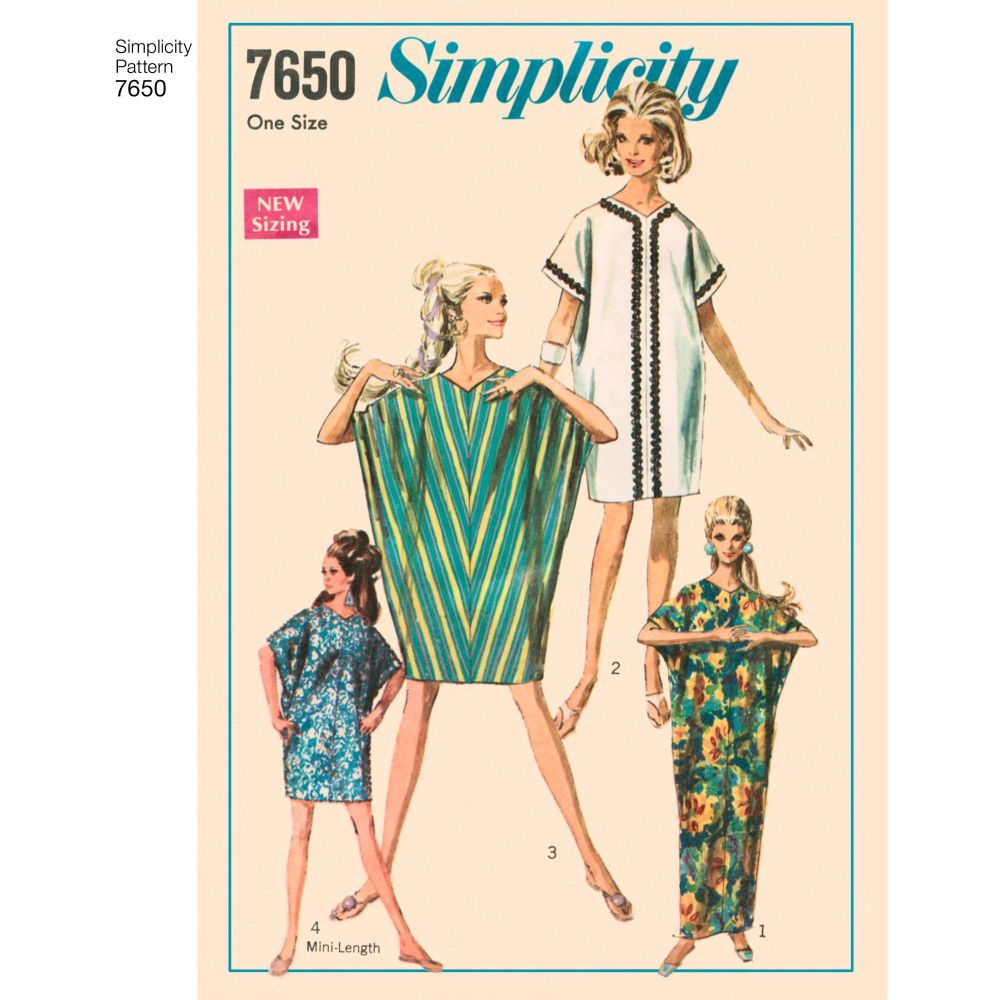simplicity-vintage-kaftan-kite-dress-pattern-7650-AV1