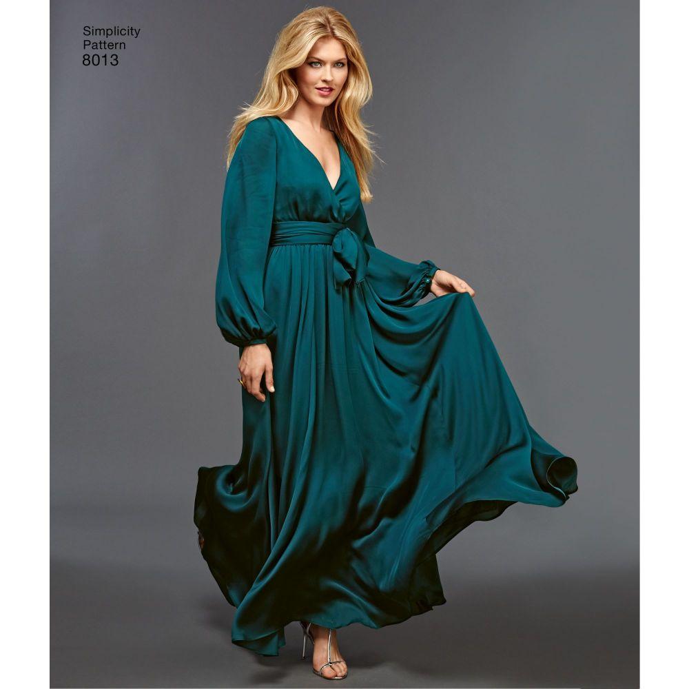 simplicity-dresses-pattern-8013-AV2A