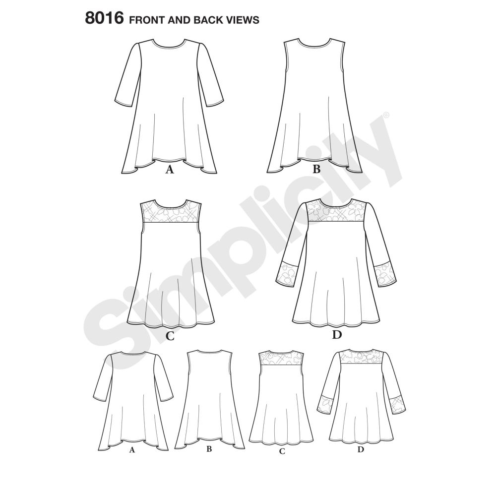 simplicity-tops-vests-pattern-8016-front-back-view