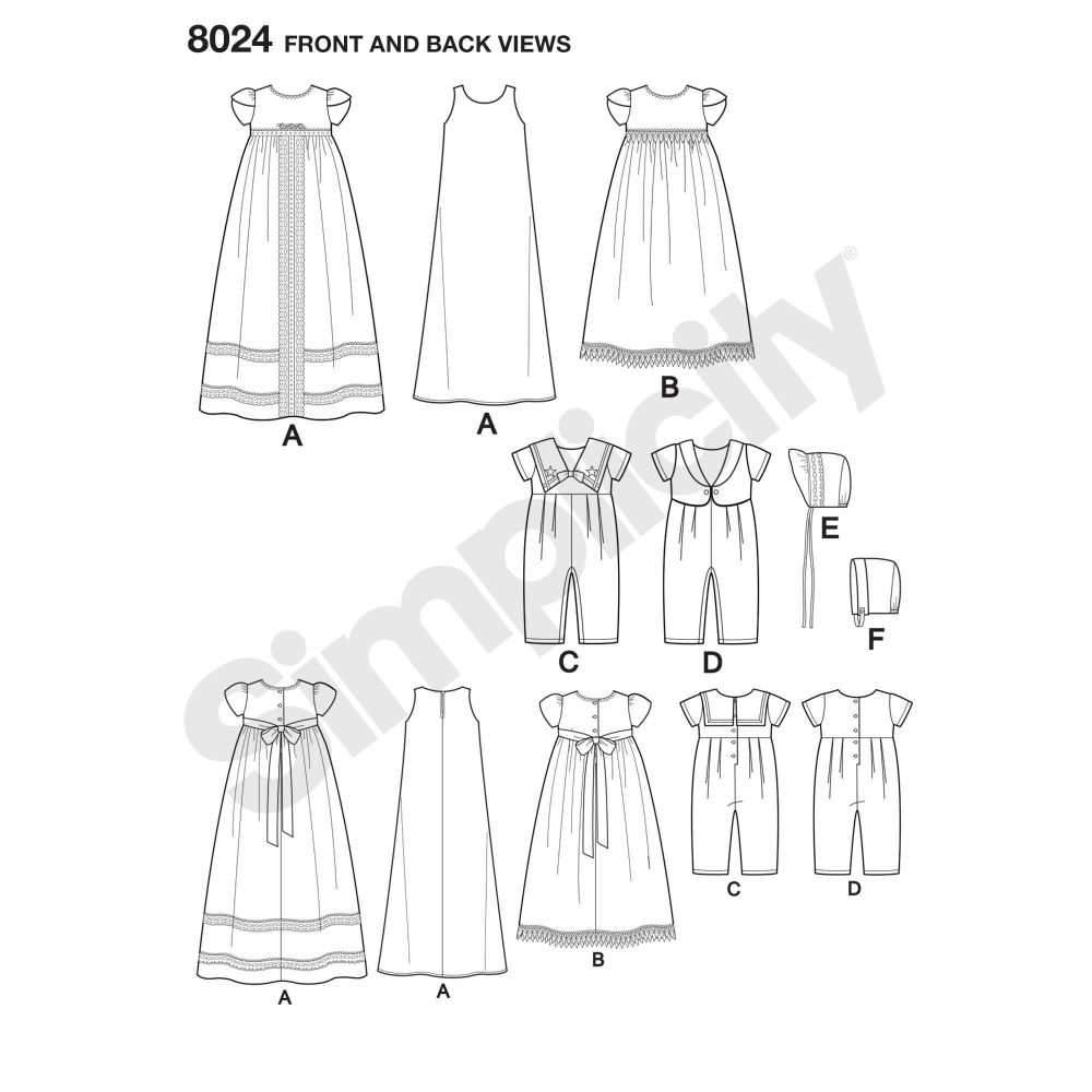 simplicity-babies-toddlers-pattern-8024-front-back-view