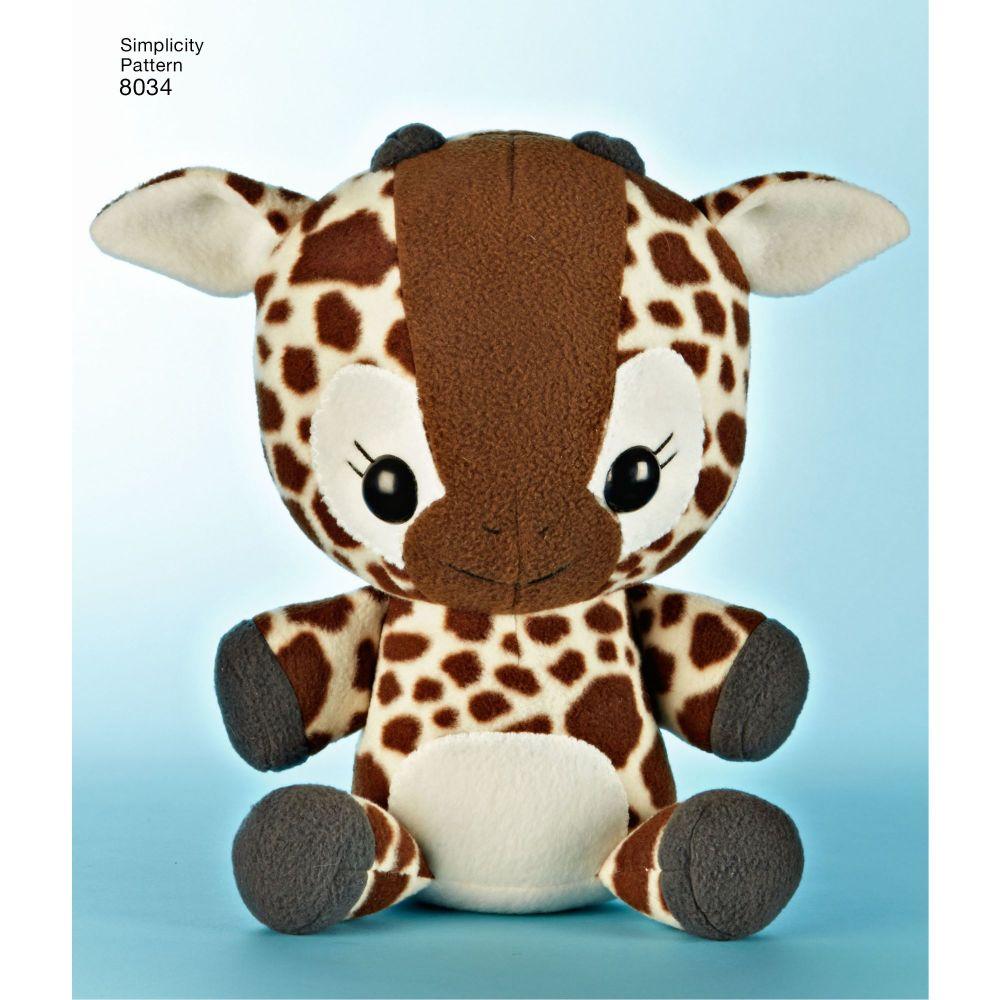 simplicity-stuffed-animals-pattern-8034-AV3