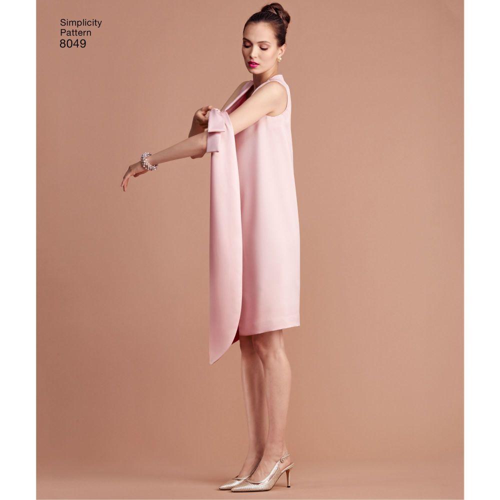 simplicity-dresses-pattern-8049-AV1B