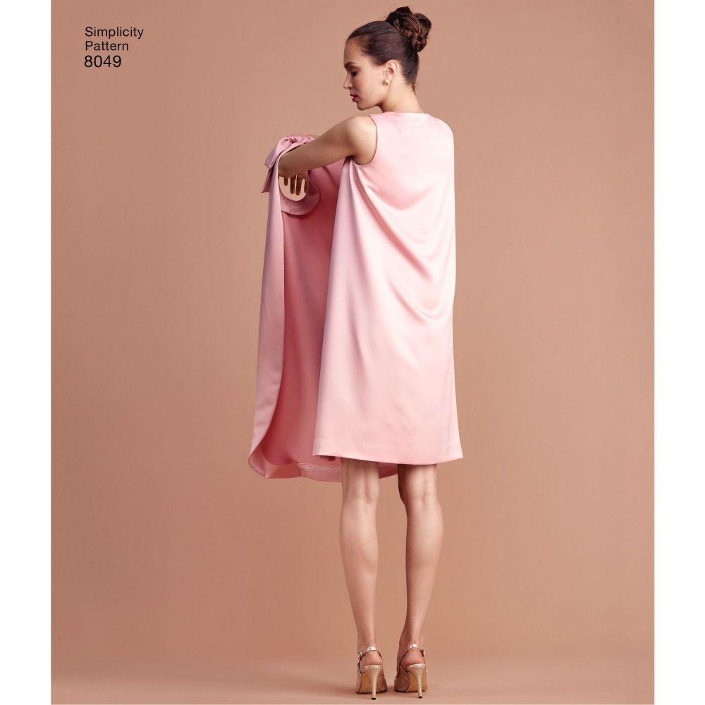 simplicity-dresses-pattern-8049-AV1C