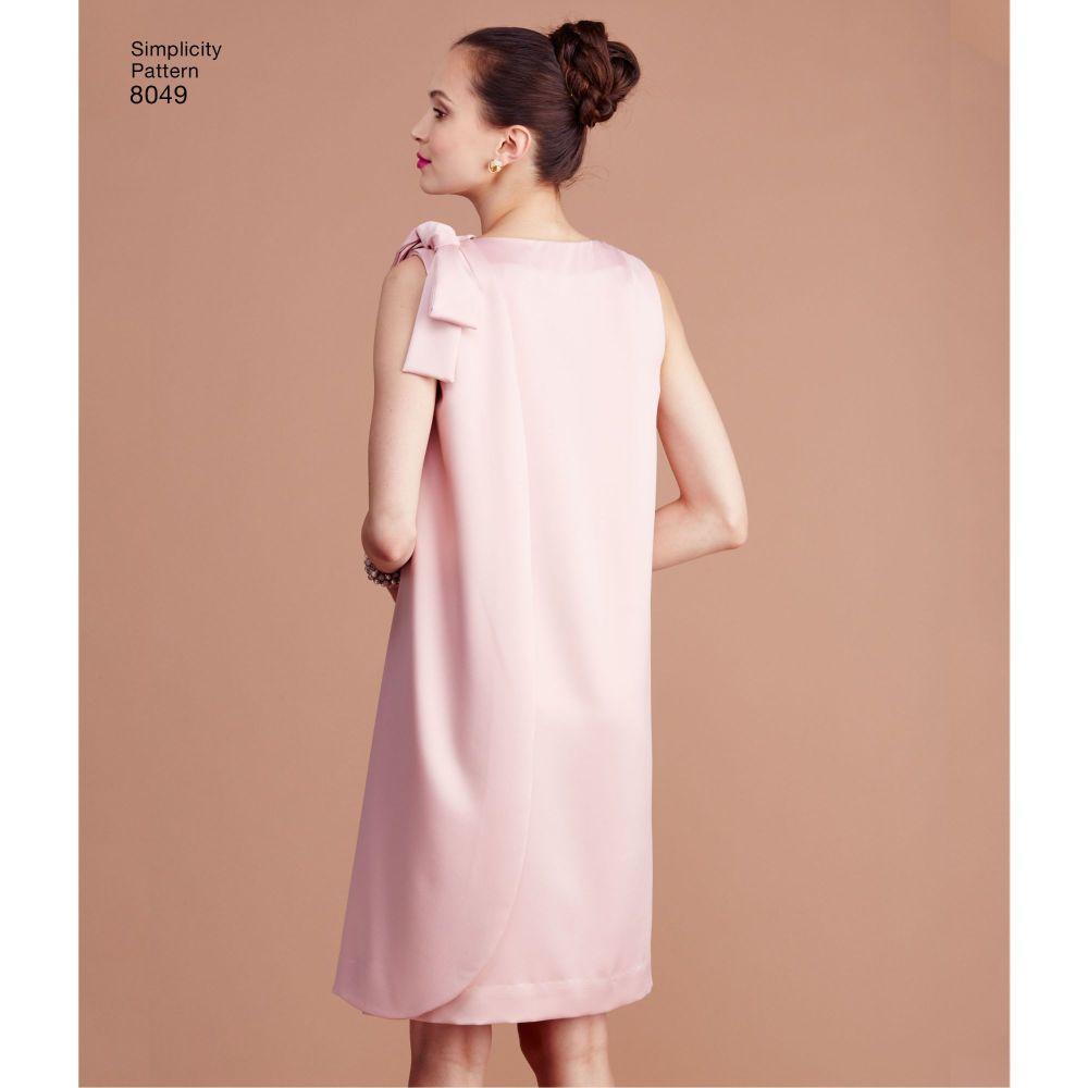 simplicity-dresses-pattern-8049-AV1D