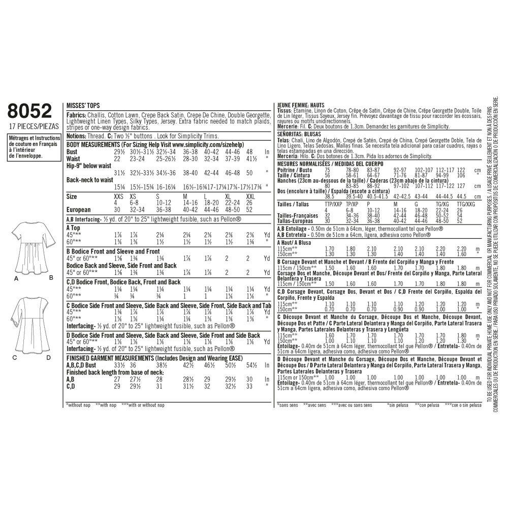 simplicity-tops-vests-pattern-8052-envelope-back