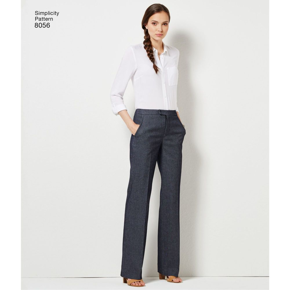 simplicity-skirts-pants-pattern-8056-AV2
