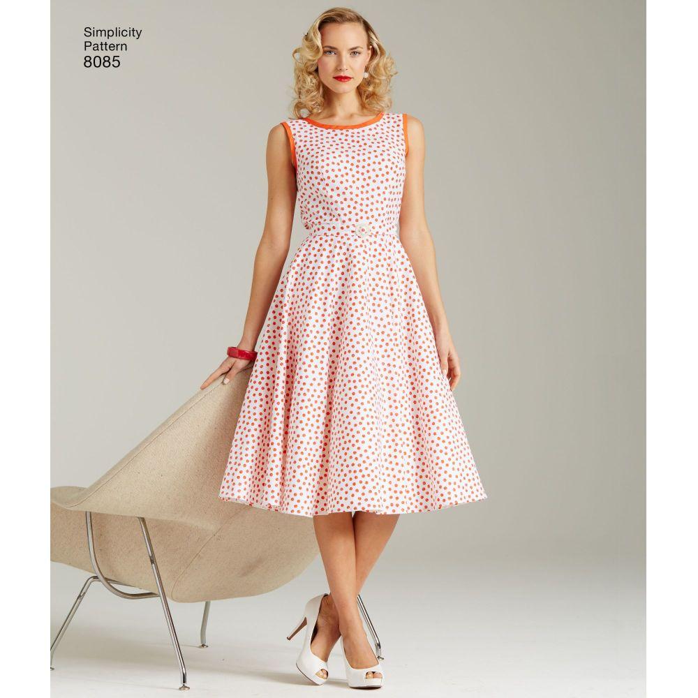 simplicity-dresses-pattern-8085-AV1