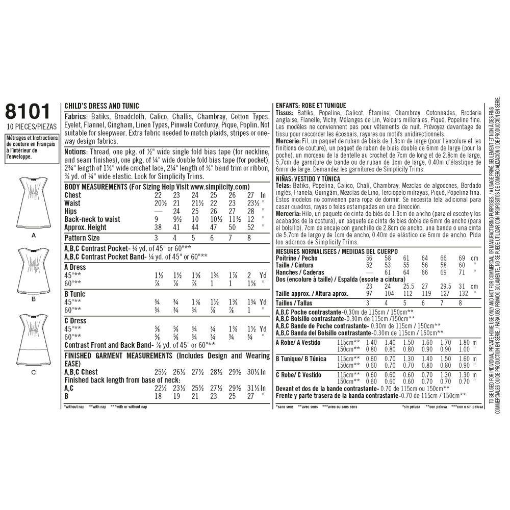 simplicity-girls-pattern-8101-envelope-back