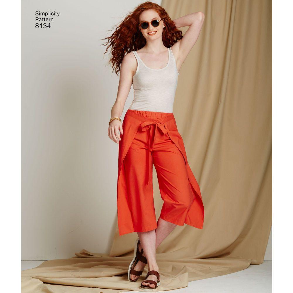 simplicity-skirts-pants-pattern-8134-AV2
