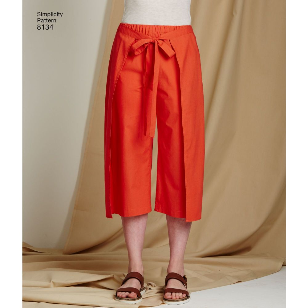 simplicity-skirts-pants-pattern-8134-AV2A