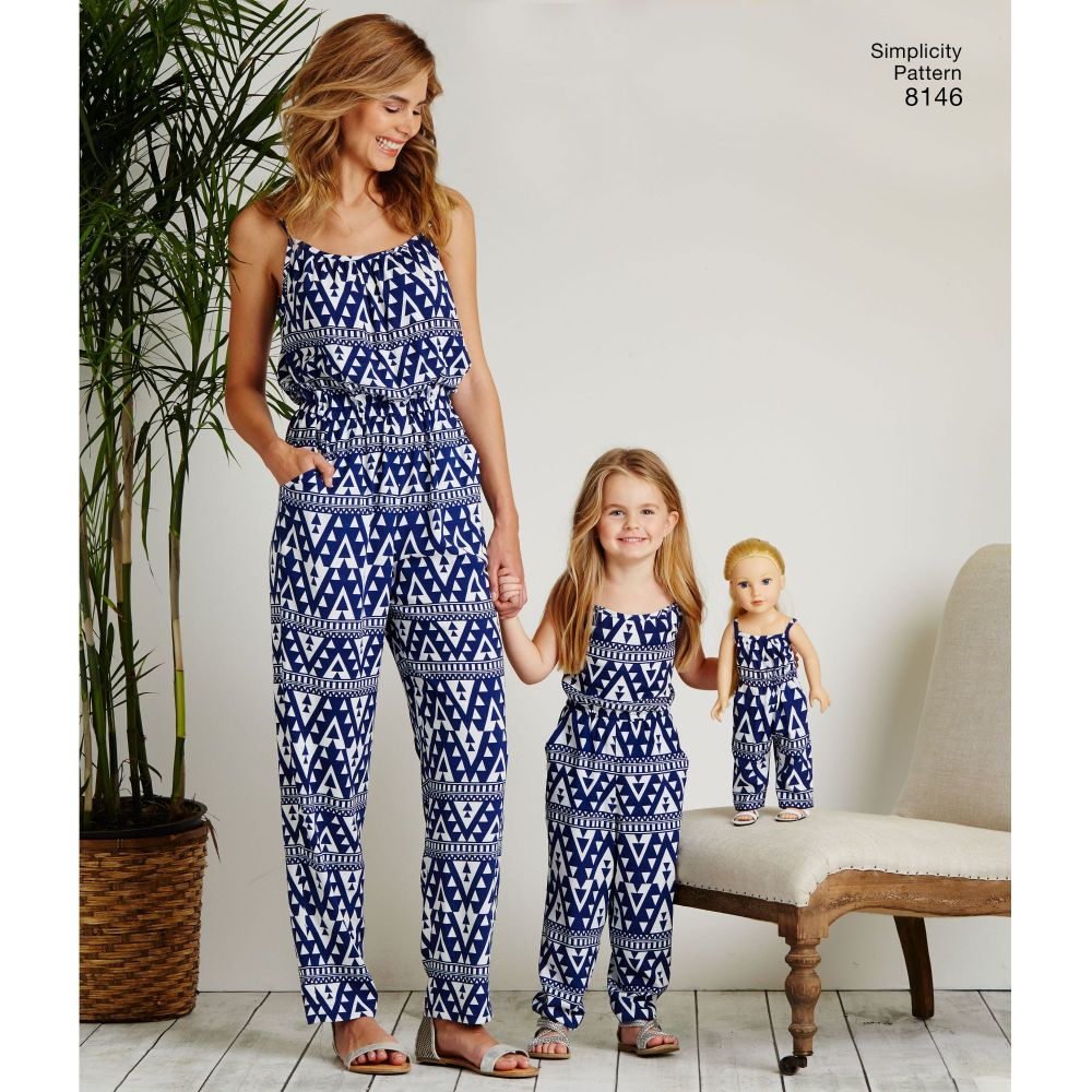 simplicity-girls-pattern-8146-AV7