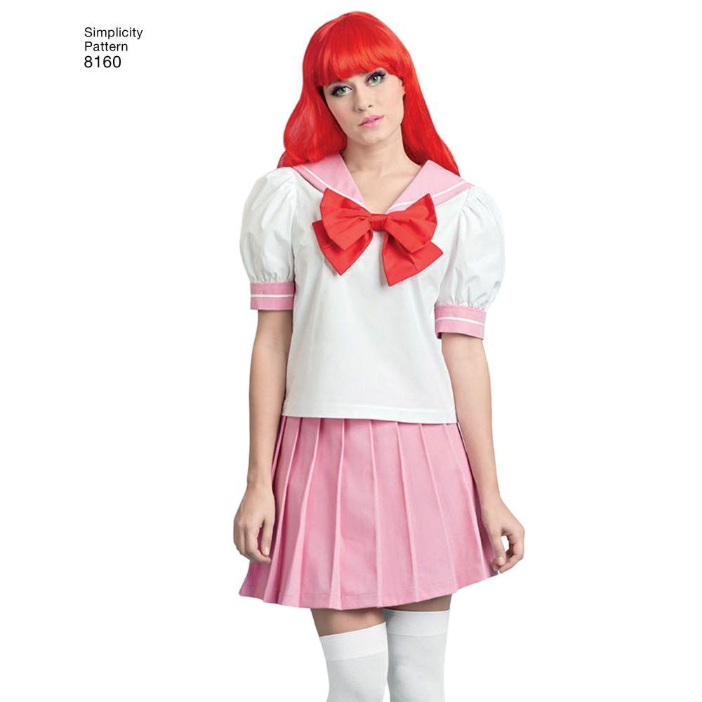 simplicity-costumes-pattern-8160-AV1A