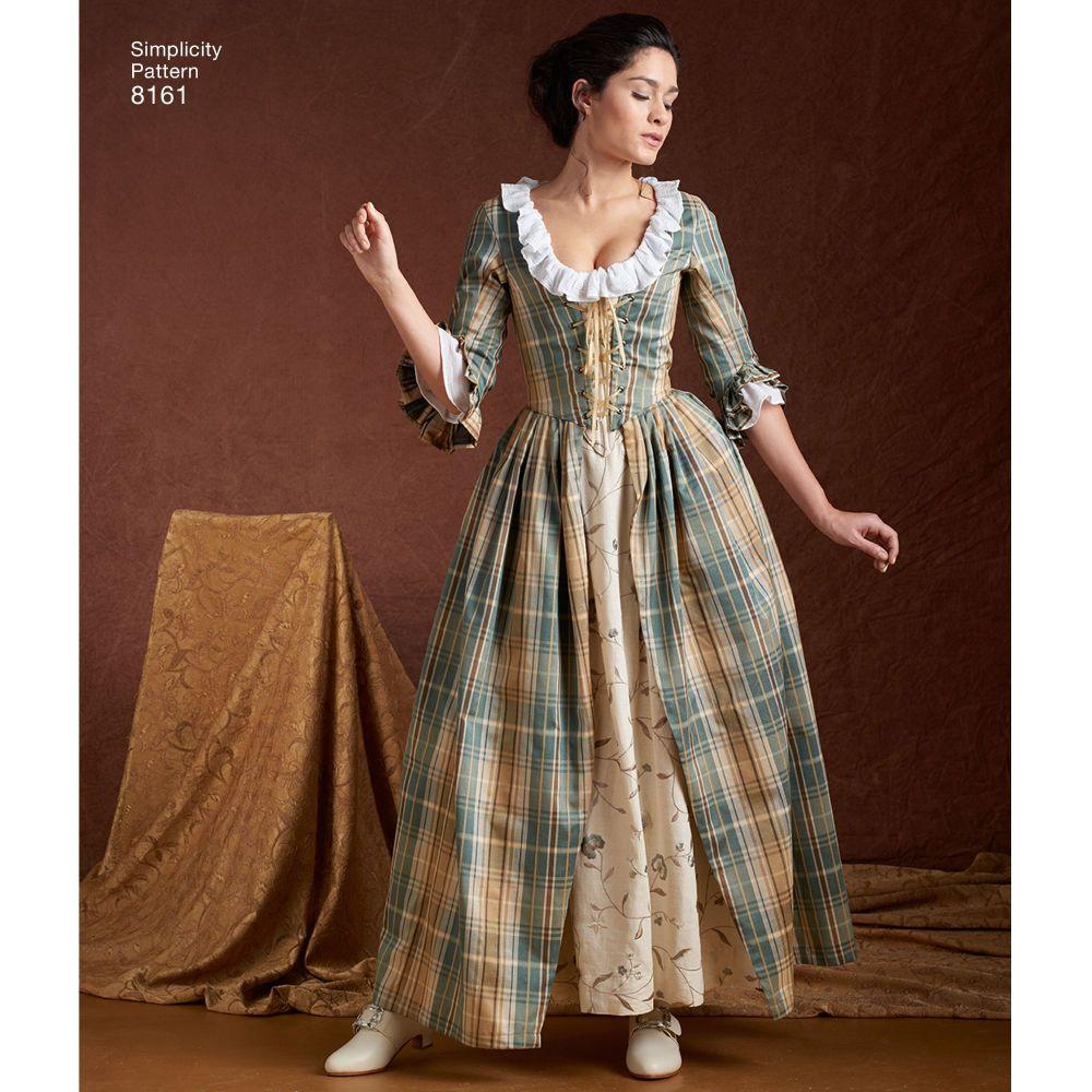 simplicity-costumes-pattern-8161-AV1
