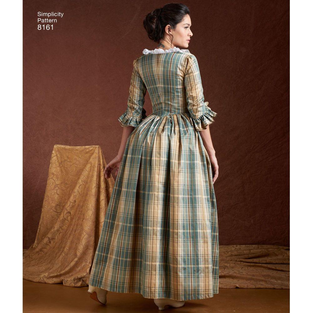 simplicity-costumes-pattern-8161-AV1A