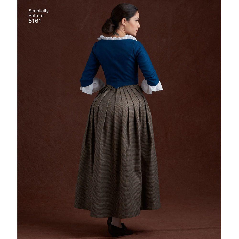 simplicity-costumes-pattern-8161-AV2A