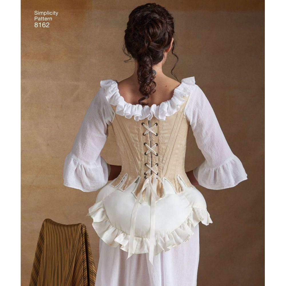 simplicity-costumes-pattern-8162-AV1A