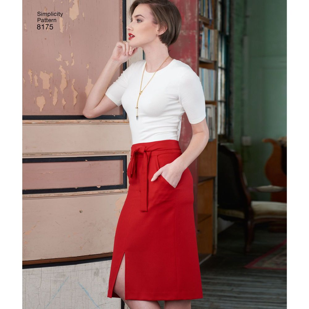 simplicity-skirts-pants-pattern-8175-AV1B