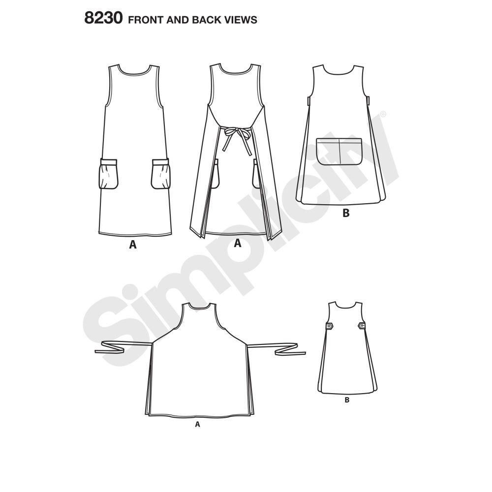 simplicity-crafts-pattern-8230-front-back-view