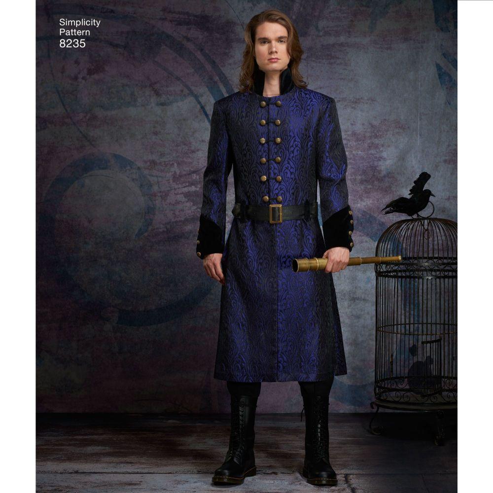 simplicity-costumes-pattern-8235-AV1