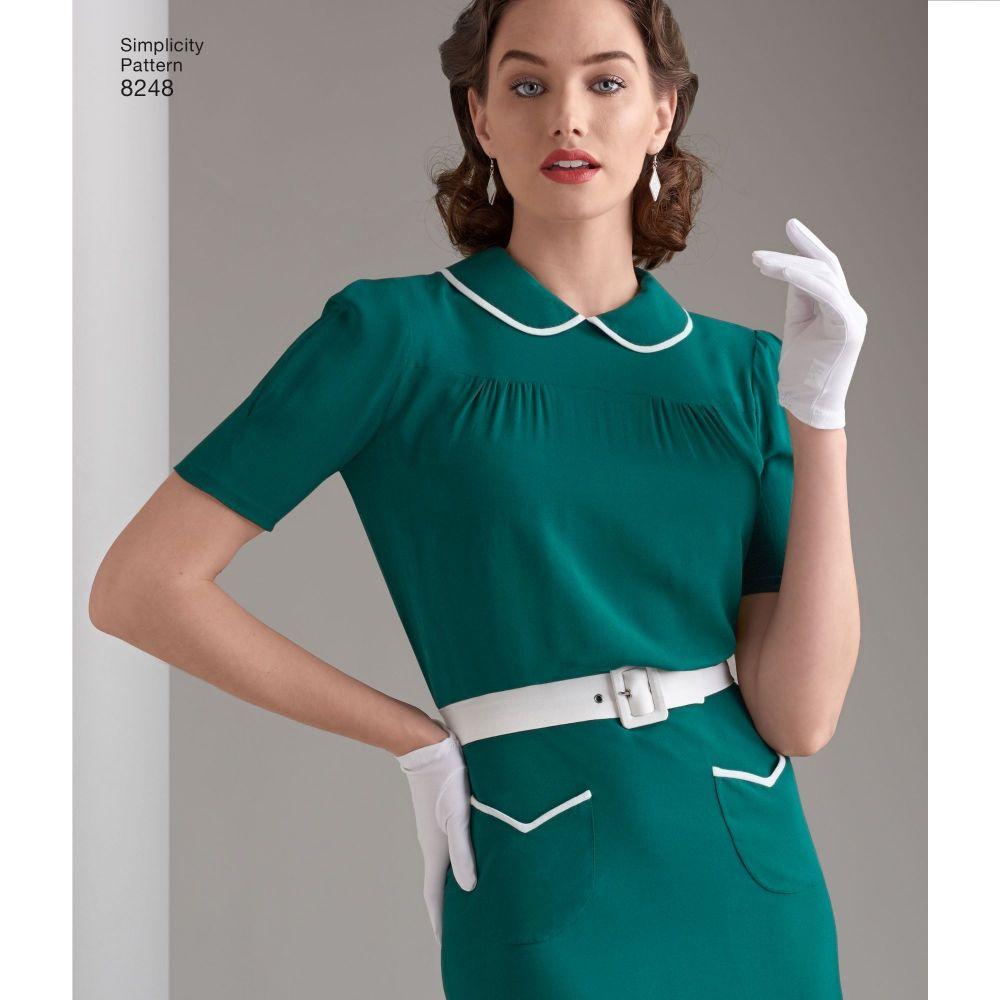 simplicity-dresses-pattern-8248-AV1A