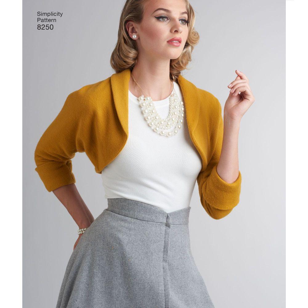 simplicity-dresses-pattern-8250-AV1A