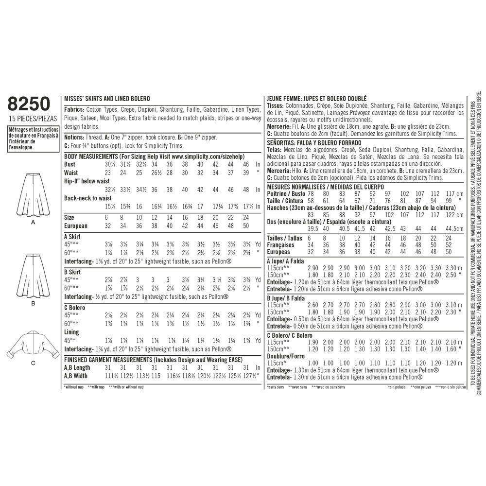 simplicity-dresses-pattern-8250-envelope-back
