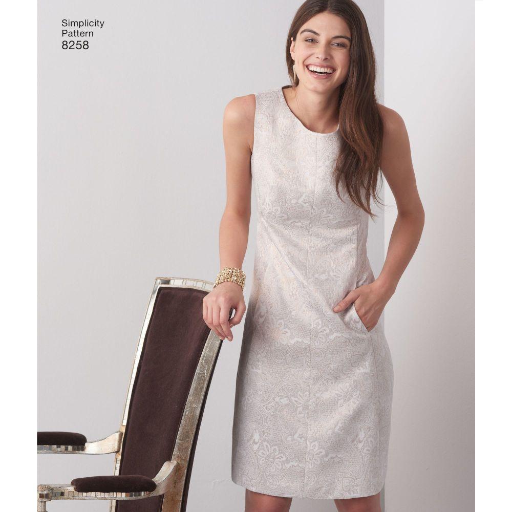 simplicity-dress-pattern-8258-AV1A