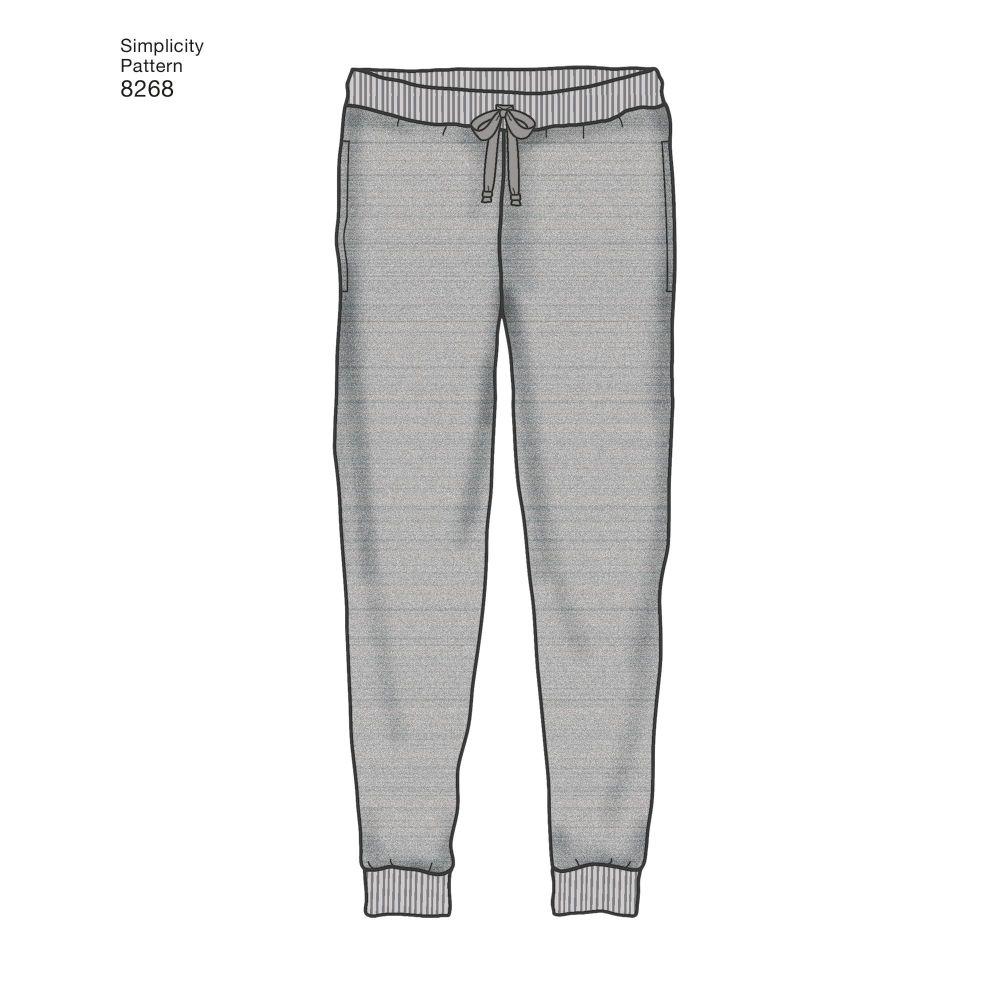 simplicity-unisex-pattern-8268-AV1