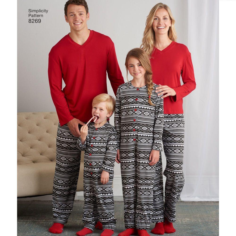 simplicity-sleepwear-pattern-8269-AV1